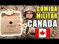 Download Video Download Probando COMIDA DE SUPERVIVENCIA MILITAR de CANADA 3GP MP4 FLV