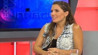 Bernardita Vial por embarazo inviable: