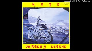 Koto - Dragons Legend [Dub Version]