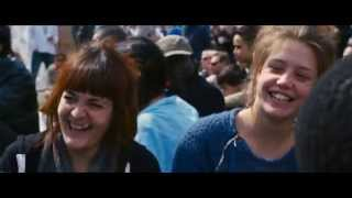 Blue Is The Warmest Color - Protest Scene