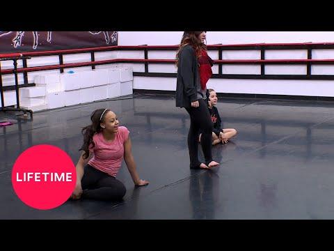 Xxx Mp4 Dance Moms Nia 39 S New Image Season 5 Flashback Lifetime 3gp Sex