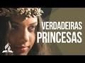 Download Lagu Verdadeiras Princesas - Homenagem Ao Dia Da Mulher │ Adventista