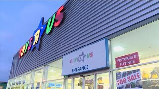 How to Score the Best Deals During Toys R Us Liquidation Sale
