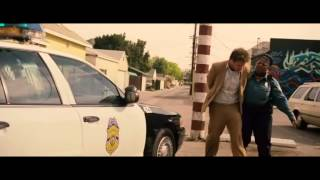Pineapple Express - Funny Lady Cop