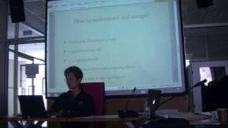 Spirituality and Development - Prof. Chutatip Umavijani, Thammasat University, Thailand. AUSN.