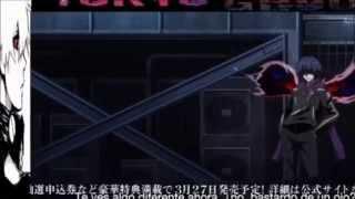[AMV] Todas Las Peleas De Tokyo Ghoul 2015