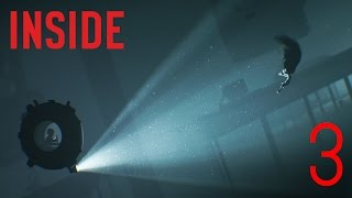 INSIDE #3 - The Child In The Water (Gameplay / Walkthrough)