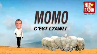MOMO - C'EST L7AWLI - YouTube.flv