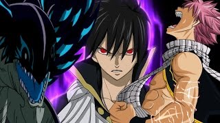 Download Fairy Tail: Top 30 STRONGEST Characters! [2016] ᴴᴰ 3Gp Mp4