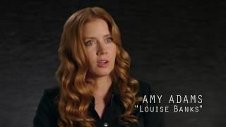 "Arrival (2016)- ""Amy Adams"" Featurette- Paramount Pictures"