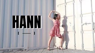(여자)아이들((G)I-DLE) - '한(一)(HANN(Alone))' Lisa Rhee Dance Cover