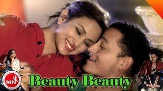 New Nepali Lok Dohori | Beauty Beauty Chha - Meksam Khati Chhetri & Madhu Chhetri  Ft.Anu Shah/Yash