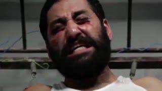 """أخت تريز - مشهد يجسد طرق """"تعذيب أمن الدولة"""" للمتهمين لأخد معلومات وتفاصيل من المتهمين"""