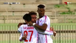 أهداف / الكويت 2-0 العربي / ديربي الكويت