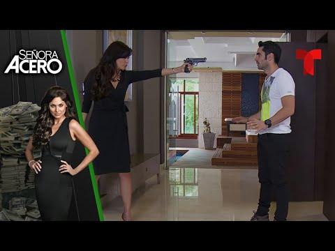 Señora Acero | Capítulo 70 | Telemundo