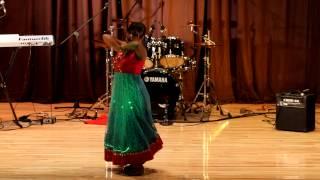 MUMU DANCE 2012