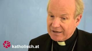 Kardinal Schönborn zu