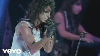 Alice Cooper - Desperado (from Alice Cooper: Trashes The World)