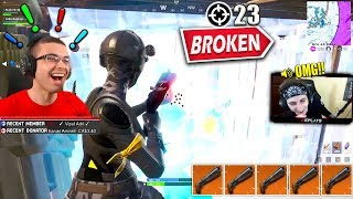 You will LOVE the Double Barrel Shotgun after watching this...