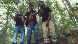 DMP Jefe - Ona Way ( Prod. YoungKiddOnaTrackk)