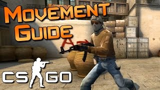 CS:GO Movement Guide