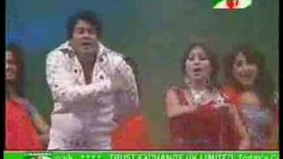 Bengali TV award LUX2007 Part 1