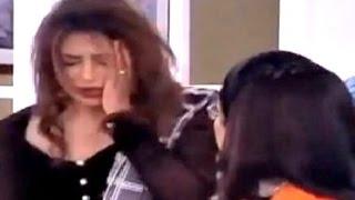 Yeh Hai Mohabbatein 18th November 2016 Santoshi Slaps Ishita