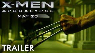 X-Men: Apocalypse | Final Trailer | Fox Star India