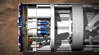 Breakthrough: Crossrail's tunnelling story