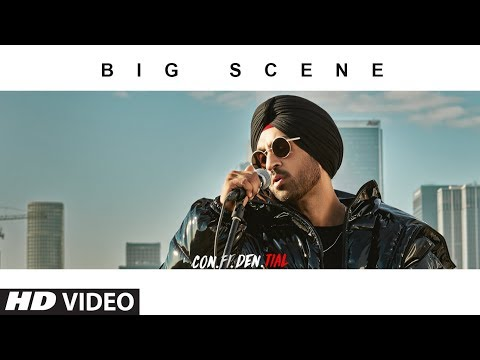 Xxx Mp4 Official Video BIG SCENE CON FI DEN TIAL Diljit Dosanjh Songs 2018 3gp Sex
