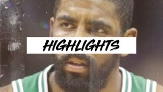 Best Kyrie Irving Highlights 17-18 Season Part 2   Clip Session