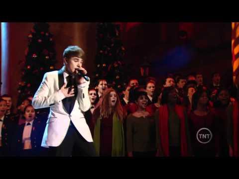 Justin Bieber Christmas in Washington 2011 720p HD
