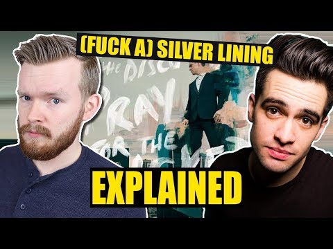 Xxx Mp4 Fuck A Silver Lining Is SO COMPLICATED Panic At The Disco Lyrics Explained 3gp Sex