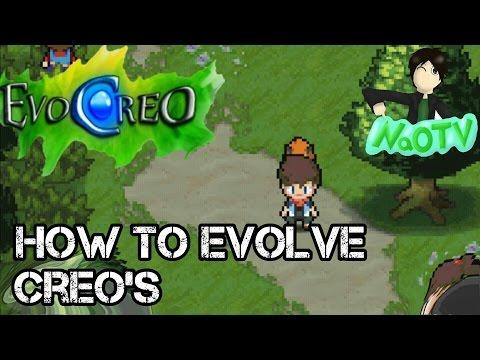 EVOCREO |HOW TO EVOLVE CREO EP07