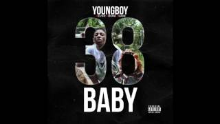 YoungBoy Never Broke Again - 38 Baby