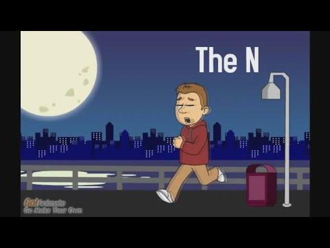 The N Final Sign Off Noggin Final Sign On