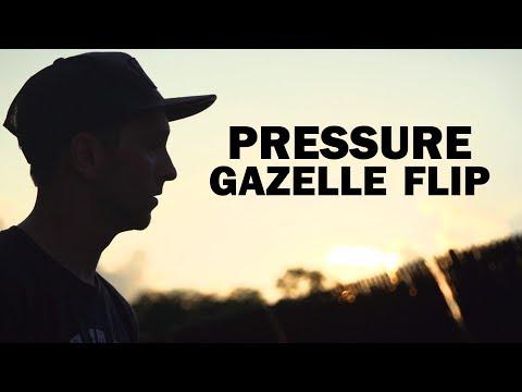 Pressure Gazelle Flip: Kyle Kraus || ShortSided