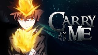 Carry me MEP Two - Dead By April - AMV Alliance