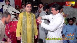New Song 2017 Behzad Ajmal Khan Niazi ton rusain museebtan dhuki By Rizwan Shahzad