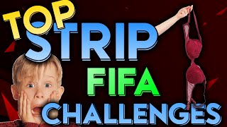BEST STRIP FIFA MOMENTS!!!