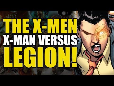 Xxx Mp4 X Man Nate Grey Vs Legion Uncanny X Men X Men Disassembled Part 2 3gp Sex