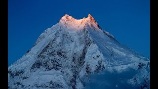 Eight Thousanders - 14 Highest Mountains in the World