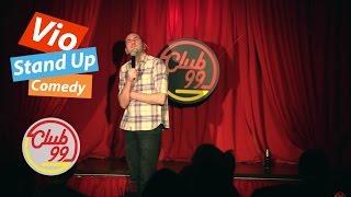 Vio - Pentru cati bani... | Club 99 | Stand-up Comedy