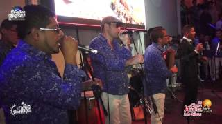 Renzo Padilla feat Orquesta La Exclusiva - Otra oportunidad