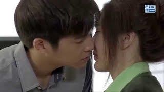 thailand drama kiss
