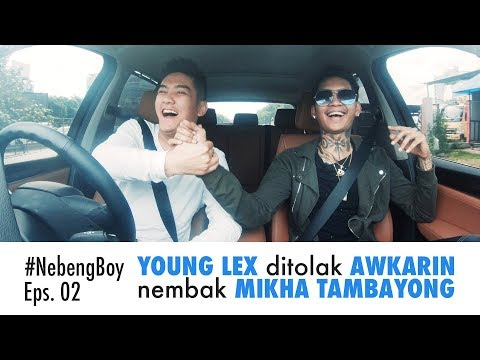 Xxx Mp4 Boy William Nyuruh Young Lex Baikan Sama Awkarin NebengBoy Eps 02 3gp Sex