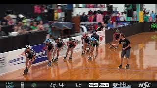 NSC 28 - Grand Champions Race - Men