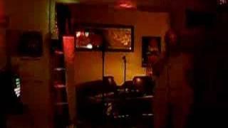 Judy karaoke-ing