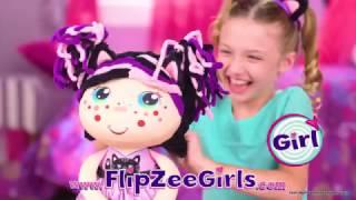 Flip Zee Girls