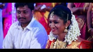 Athira + Syam  wedding highlights